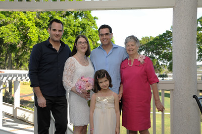 Rob Myers, Kim Myers, Stella Myers, David Myers, Nancy Myers